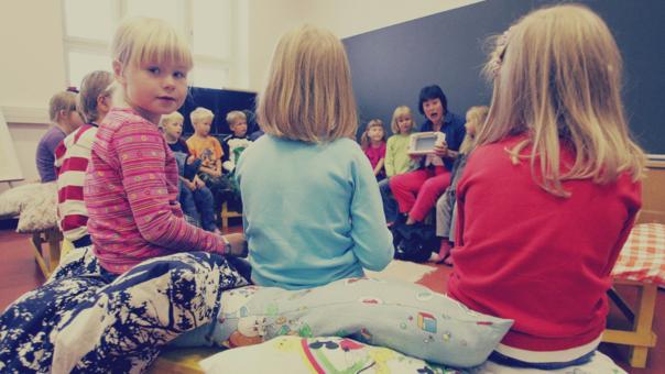 Finlandia destaca en las pruebas PISA junto a países asiáticos.