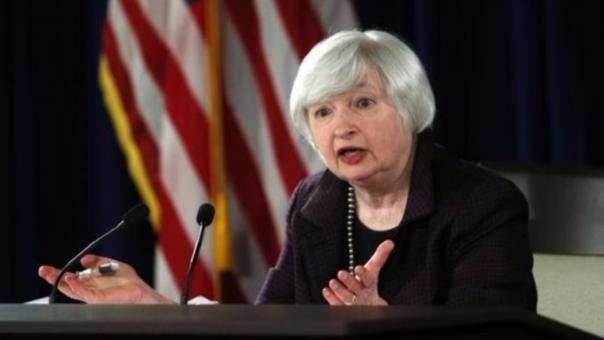Yellen remarcó su intención de cumplir íntegramente su mandato, que concluye en febrero de 2018, fecha en la que Trump podrá decidir si renueva su mandato al frente del banco central.