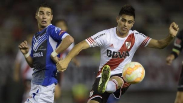 Pupilo de Marcelo Gallardo denunció amenazas de la barra de Club Atlético River Plate.