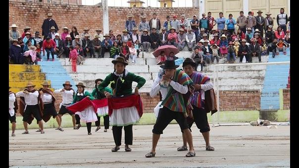 Danza Julcán