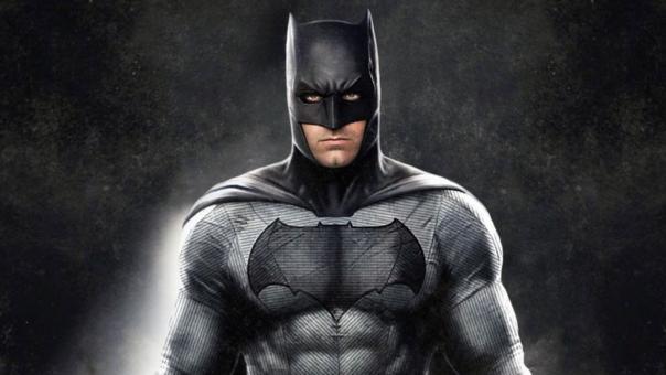 Ben Affleck estaría pensando abandonar película de Batman