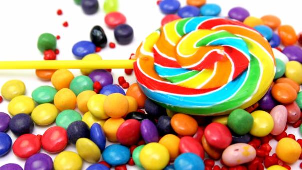 Los azúcares industriales, un veneno que daña silenciosamente al cuerpo humano.