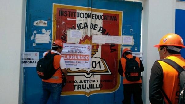 Colegio República de Panamá