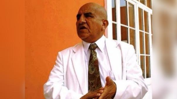 Pedro Díaz Camacho