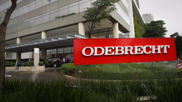 La Fiscalía visitó las oficinas de Odebrecht en Lima.