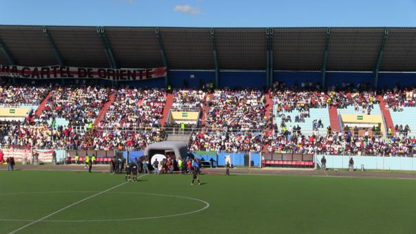 UTC de Cajamarca buscará quedarse con los tres puntos en casa