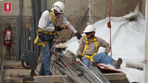 La Sunafil realiza diversos operativos de inspección a nivel nacional para propiciar el cumplimiento de la normativa sociolaboral y de seguridad y salud en el trabajo.