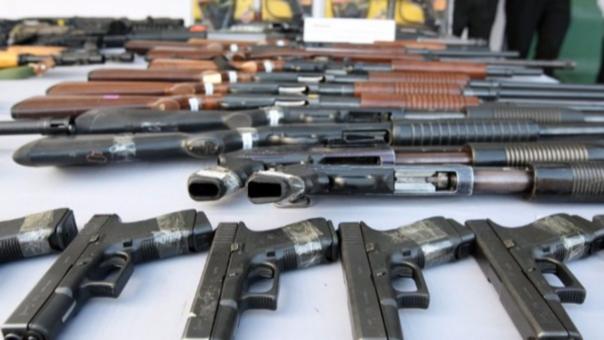 Anuncian auditorías y operativos a empresas que expenden armas