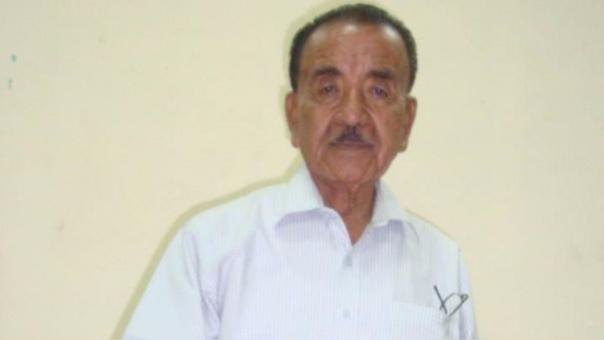 Don Luis Urbina Cabezas