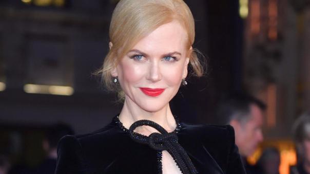 En Big Little Lies, Nicole Kidman da vida a una madre de gemelos por la que todos suspiran.