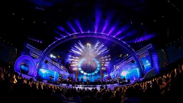 El escenario del Festival Viña del Mar 2017 presentará un moderno escenario con mil 200 metros cuadrados de pantallas LED.