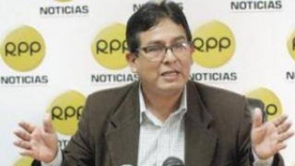 Antezana señala que arsenal va a parar al nactrotráfico y otros delitos.