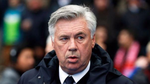 Carlo Ancelotti llegó al Bayern Munich procedente del Real Madrid.