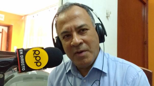 Guillermo Dulanto