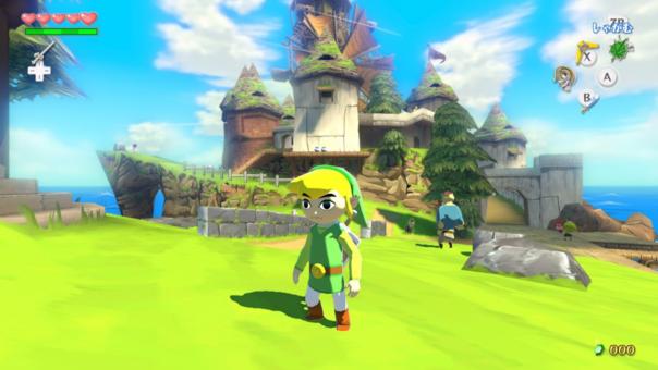 Estos Son Los Mejores Juegos De Zelda Que Han Salido Hasta La Fecha