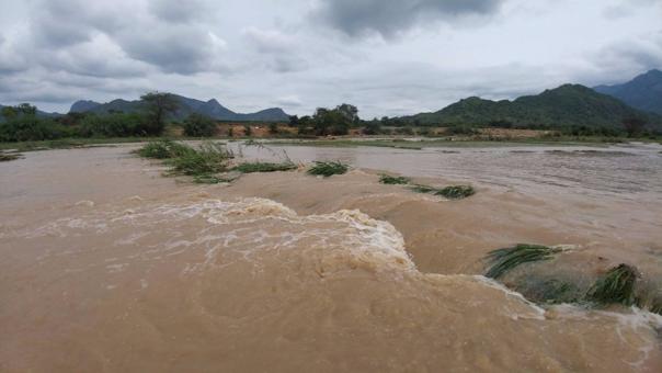 Río La Leche