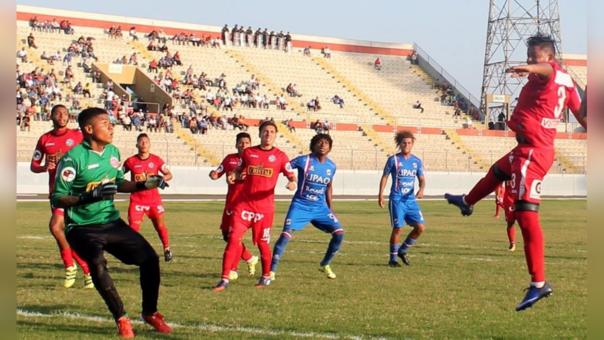 Chiclayanos alentarán a su equipo en Trujillo