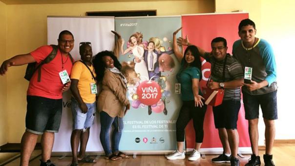 Afrocandela en Viña del Mar 2017