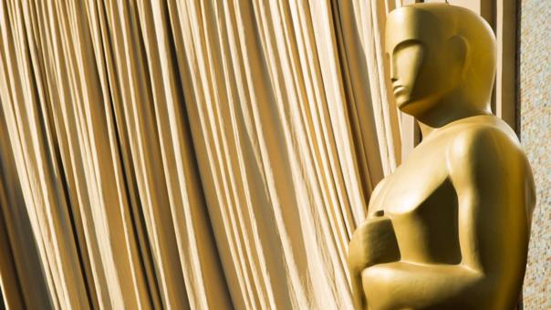La 'goodie bag' es entregada a actrices y directores nominados por parte de una campaña publicitaria.
