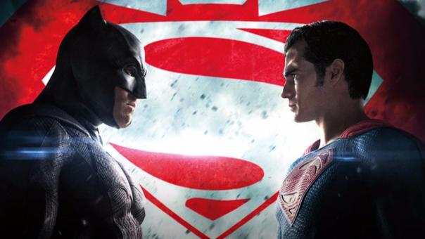 Batman V Superman se lleva la mayor cantidad de premios... Razzies
