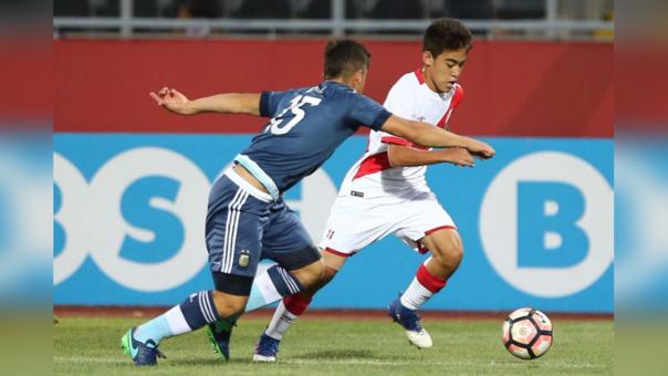 La última vez que Perú llegó a un Mundial de la categoría fue en el 2007.