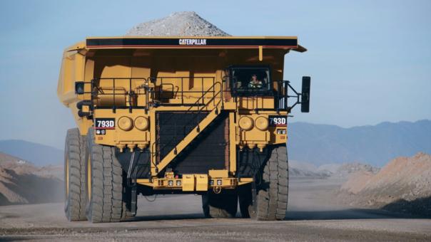 El Perú subió ocho puestos en la prestigiosa clasificación que analiza el atractivo de 104 países para las inversiones mineras.