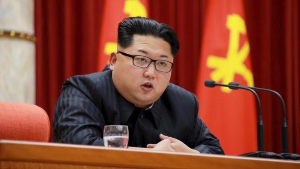 Kim Jong-un, hijo de Kim Jong-il, gobierna Corea del Norte desde el 2011.