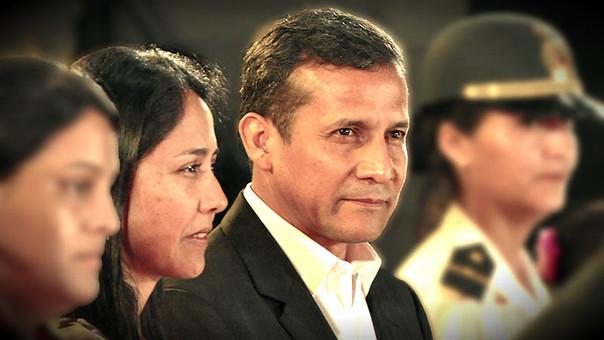 Ollante Humala