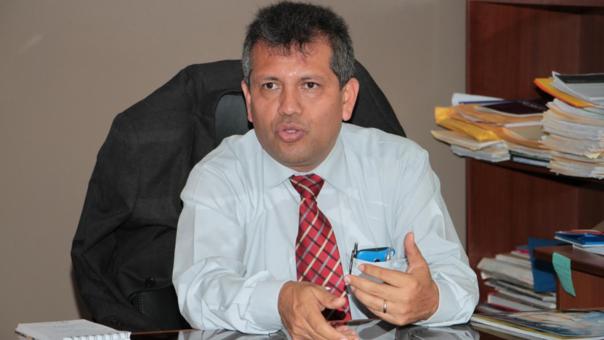director Ugel