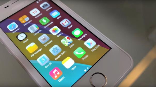 Los móviles han permitido difundir información en tiempo real como nunca antes en la historia.