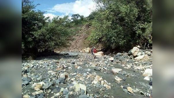 Tragedia en Huaranchal