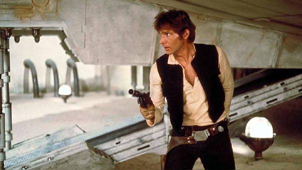 El esperado spin-off de Han Solo estrenará en diciembre de 2018.