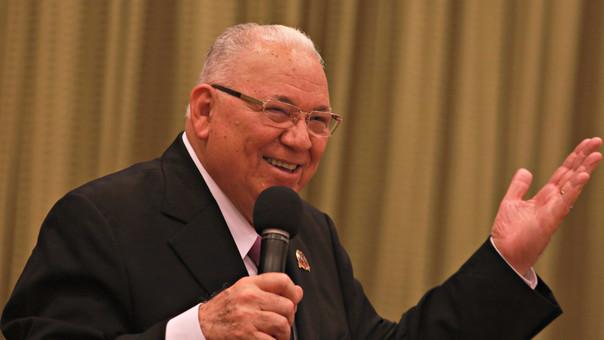 Rodolfo Gonzáles