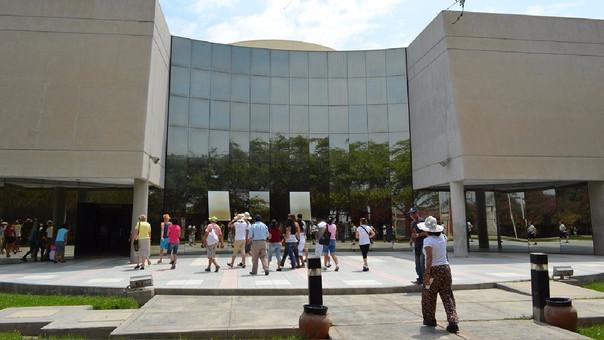 Museo Sicán de Ferreñafe