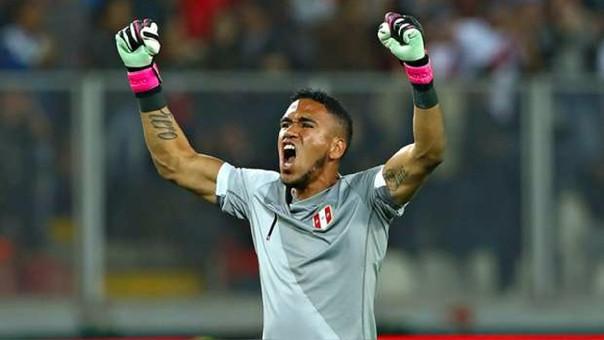 El 19 de Junio del 2016, Gallese se convirtió en nuevo jugador de los Tiburones Rojos de Veracruz