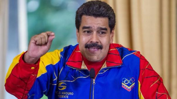 El presidente de Venezuela, Nicolás Maduro, también criticó a Kuczynski por su discurso en Princeton y pidió que se retracte por respeto a Latinoamérica.