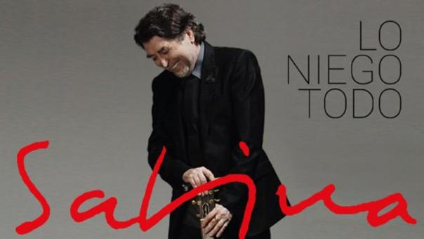 Los pasajeros del metro de Madrid podrán disfrutar de las 12 canciones de 'Lo niego todo', el nuevo álbum de Sabina.