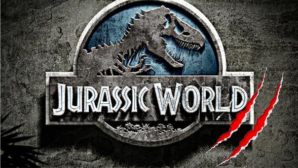 Jurassic Wolrd 2