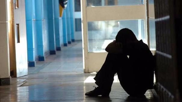¿Cómo detectar si tu hijo sufre de bullying en el colegio?