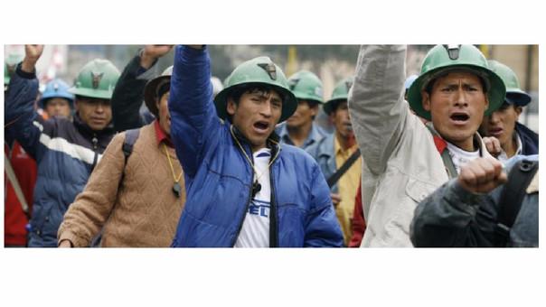 La huelga de los trabajadores del sindicato comenzó a las 07.30 de esta mañana con el turno diurno.