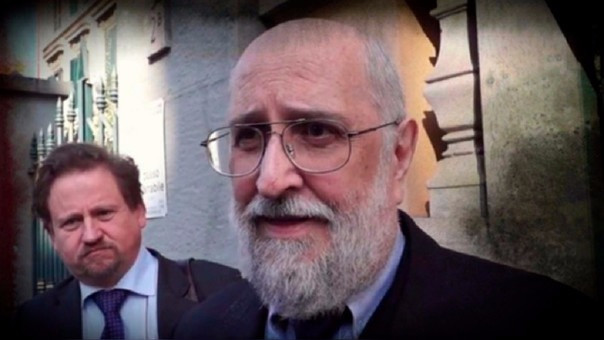 Luis Figari, fundador y ex miembro del Sodalicio.