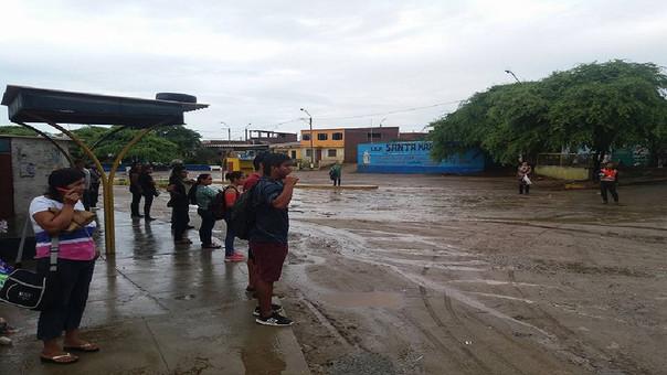 lluvia Talara