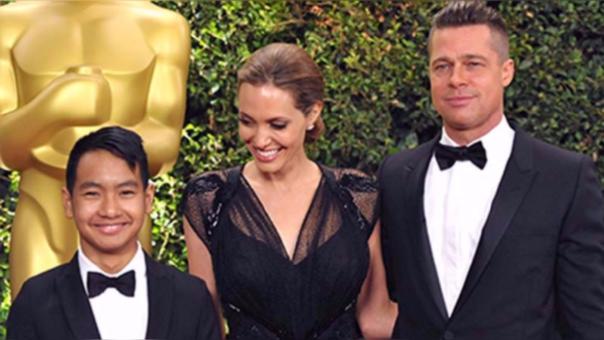 Angelia Jolie se encuentra entusiasmada y aliviada.
