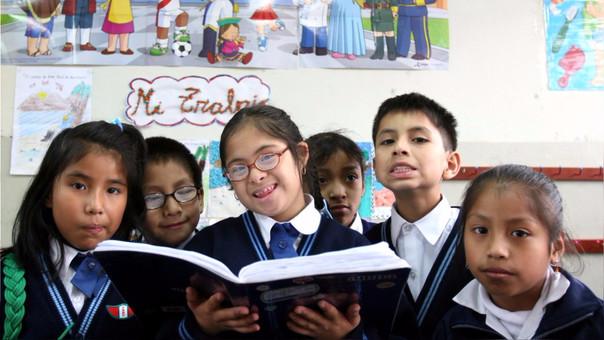 ¿Qué es la educación básica especial?
