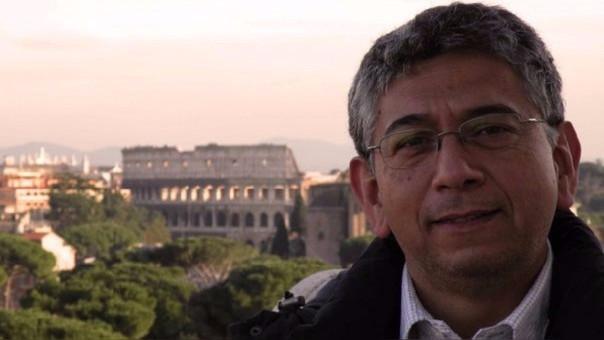 José Yactayo