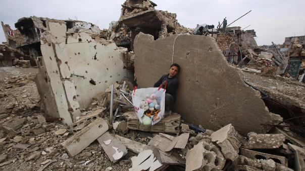 Siria se ha convertido en