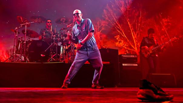 Dos personas murieron y hay más de 300 desaparecidos, tras el concierto del Indio Solari en Olavarría.