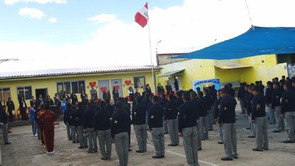 Centro Juvenil Huancayo