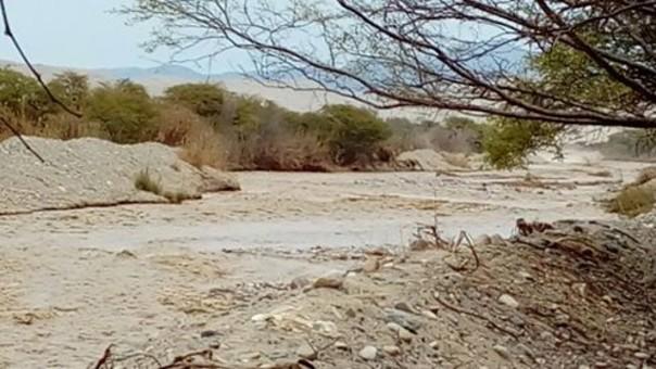 Río Sechín