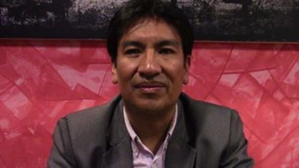Profesor Juan Cadillo